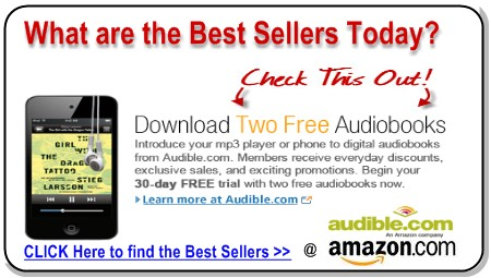 Top Selling mp3 Audio Book Download Book Reviews