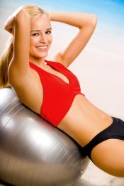 exercise to boost metabolism