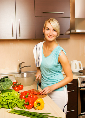 transition to raw food diet
