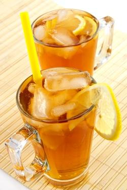 Serve Iced Tea