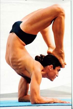 bikram yoga music