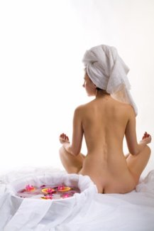 Alternative Medicine Therapies for Candida and Vaginitis