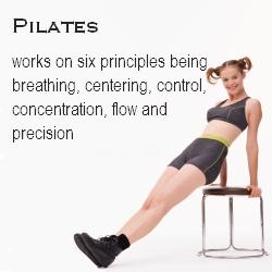 How to do pilates