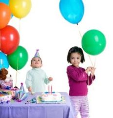 locations for kids birthday parties