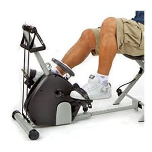 pilates resistance chair for seniors
