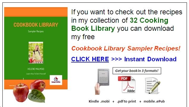 cookbook online free download