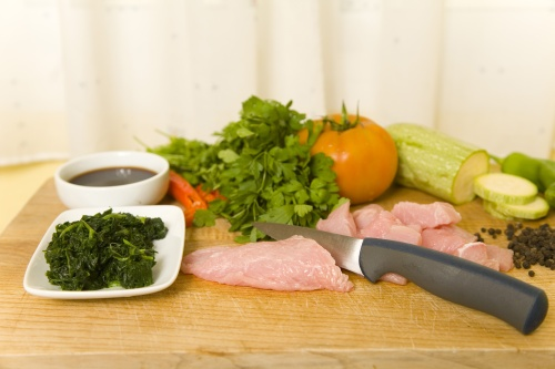 how to learn healthy cooking