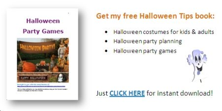 CLICK HERE >> for Halloween party planning and games free book download