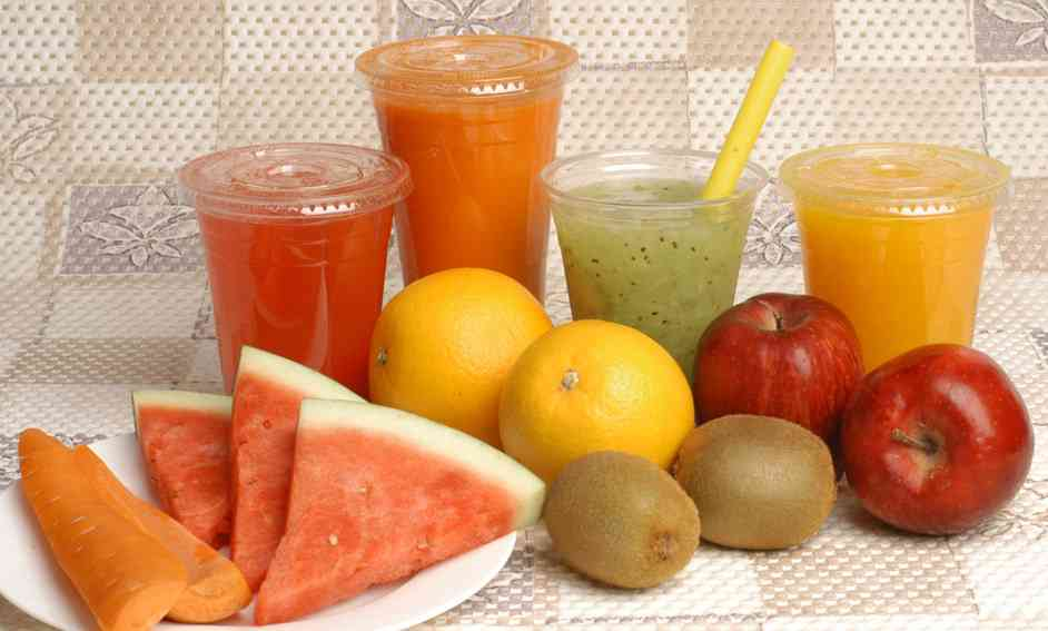 How To Juice For Health
