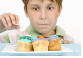 kids allergy free foods for birthday party