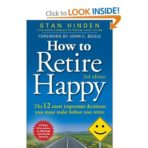 CLICK to get infomraiton >>> how to retire happy book