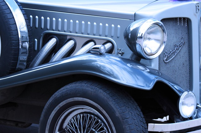 how to do classic car restoration