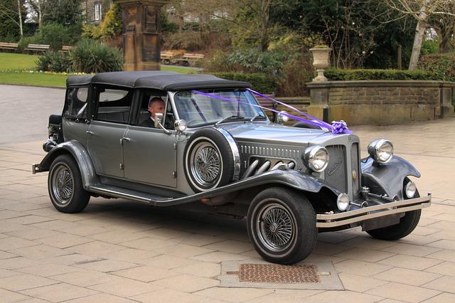 how to do classic car restoration