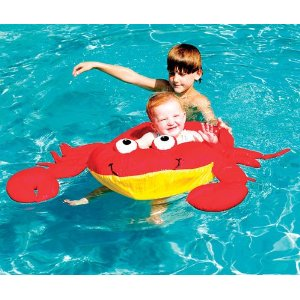 Best Selling Infant Pool Toys