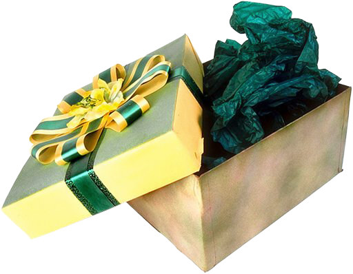 gift packaging box ideas