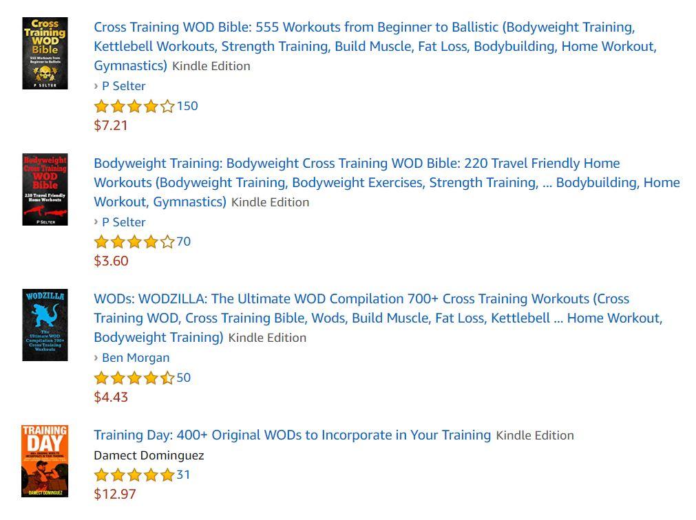 Cross Training Workouts WODZILLA The Ultimate WOD Compilation 700