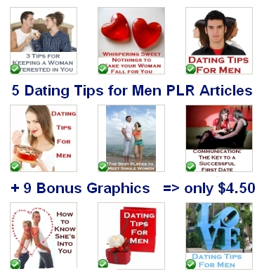 Dating advice articles