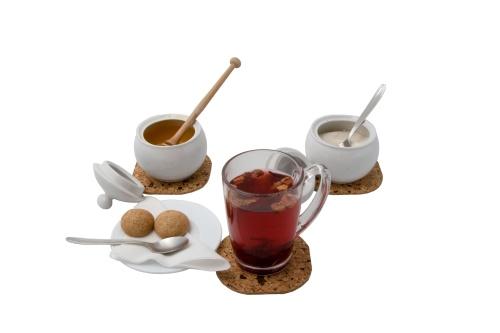 To sweeten or not to sweeten your Tea