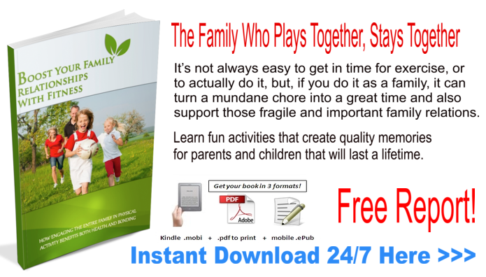 family fitness free report