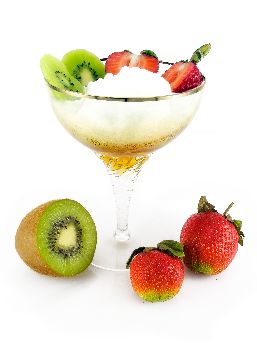 low calorie substitutes for ice cream