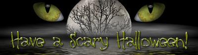 one of the bonus 3 Halloween websites