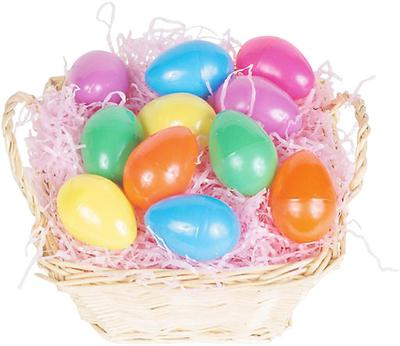 Healthier non chocolate easter gift ideas for kids negle Image collections