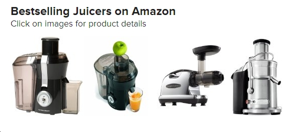 Best Masticating Juicers Consumer Reports : star - brian allen
