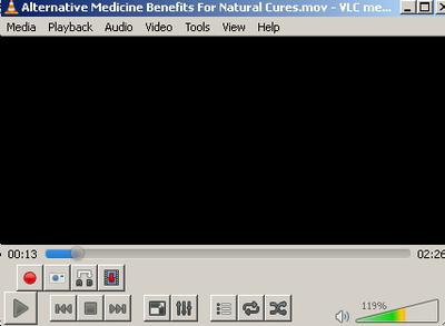 Bonus audio article video!