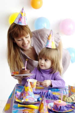 how to plan a kids party guide