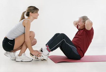 What you should look for in a personal trainer