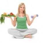 Yoga Power Foods
