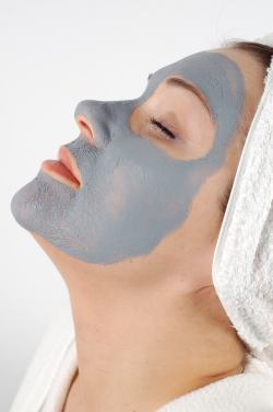 home facial mask