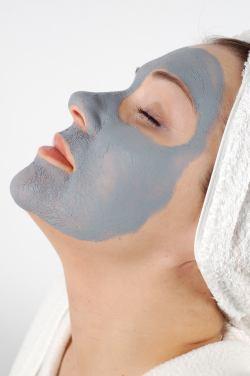 home facial mask