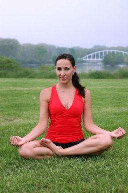 Mind Body Spirit Yoga Breathing for Balance