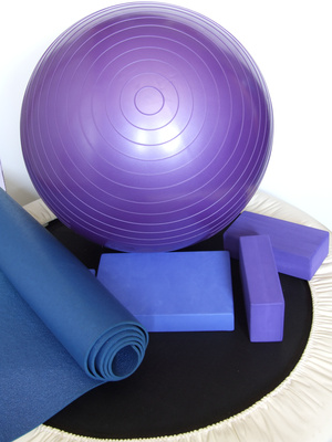 yoga sports training accessories