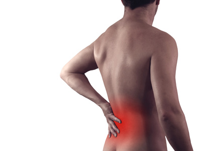 Spotting The Difference Between Low Back Pain And Kidney Pain
