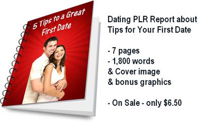 online dating buy & sell first dates