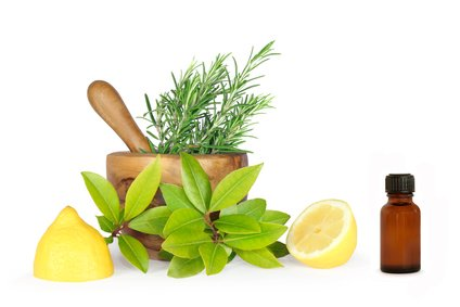 Natural Herbal Remedies Guide