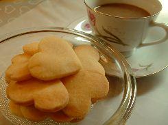 Food for High Tea