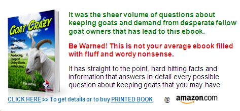 Buy print how to book goat farming