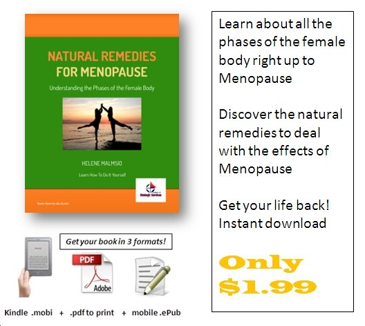CLICK TO BUY >> natural remedies for menopause