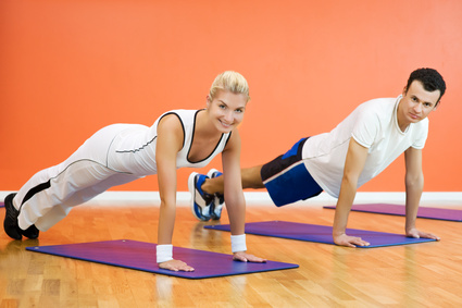 safe workouts in home fitness programs