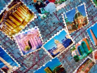 how to start stamp collecting